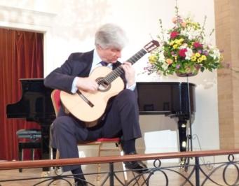Fabio Zanon Concert
