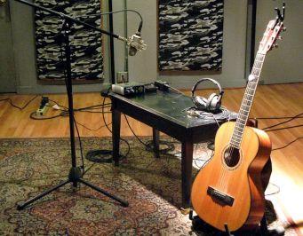 The Virtual Guitarist