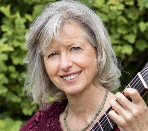 A Sojourn with the Guitar Linda Kelsall-Barnett