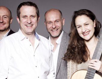 VIDA Guitar Quartet Live Concert