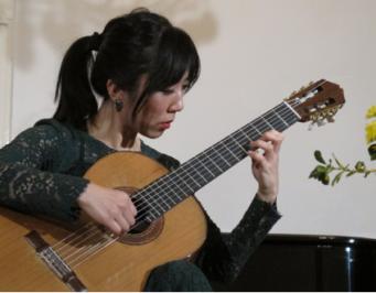 Xuefei Yang Recital