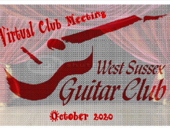 Videos of October 2020 club evening released!
